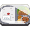セブンイレブン公式Twitter「ガッツリ食べたいときにはセブンの弁当ですよ」